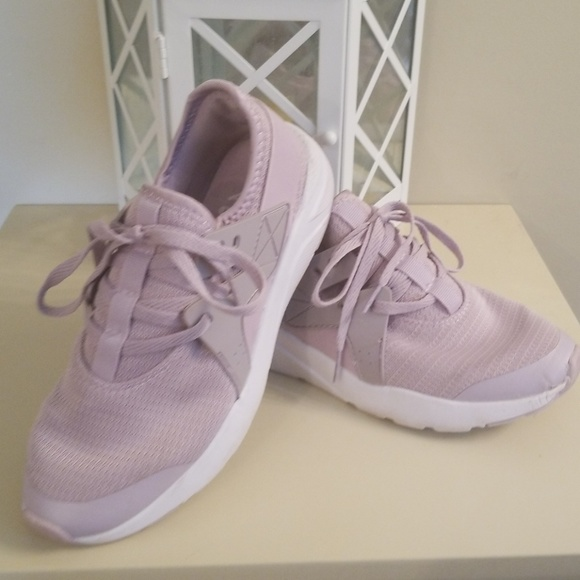 9c65e7481e59 Avia Shoes - AVIA Women s Caged Mesh Athletic Shoe LAVENDER